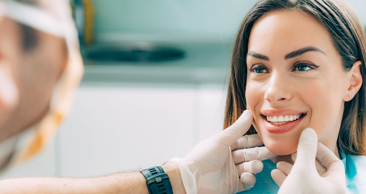 Какие проблемы с зубами передаются по наследству