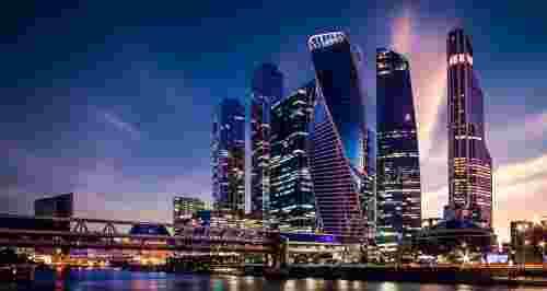 Скидки до 67% на романтическое свидание в «Москва-Сити»