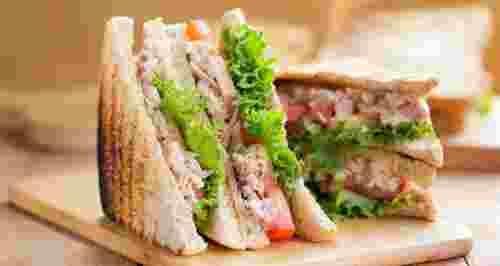 Идеальные сэндвичи для любого случая