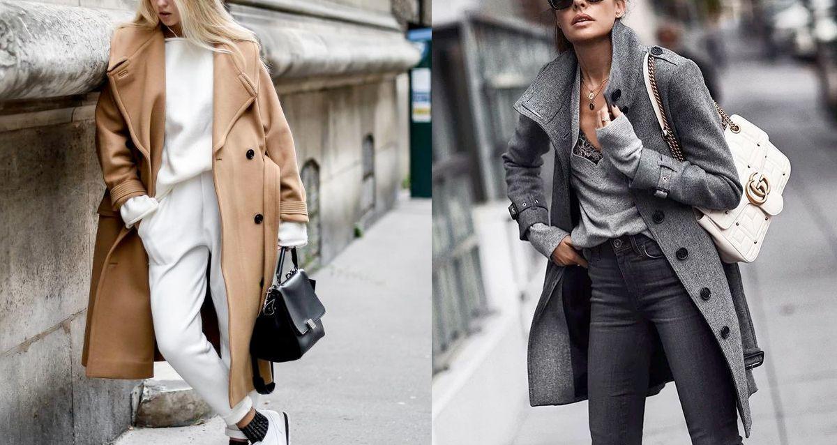5 самых модных пальто осени 2020