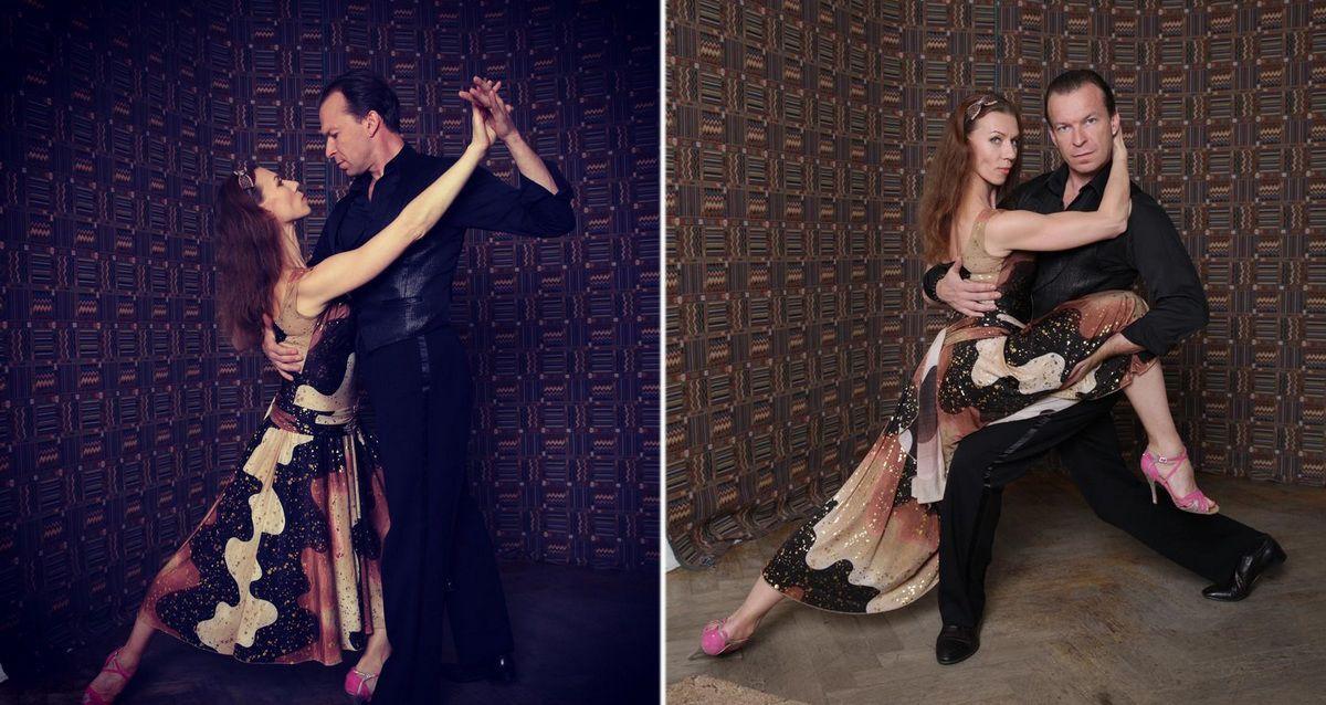 Скидки до 100% на обучение аргентинскому танго