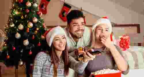 Создаем новогоднее настроение: какие фильмы посмотреть