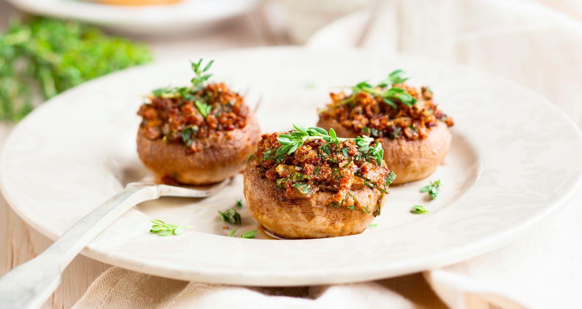 Кулинарный тест-драйв перед Новым годом: закуски