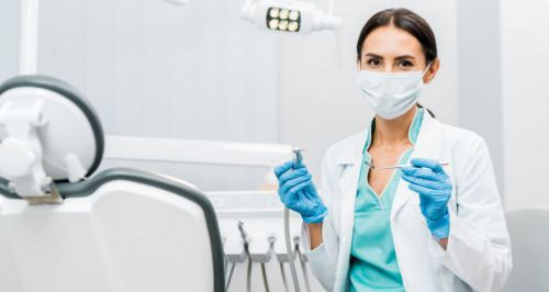 Стоматология «Дентал Гарант»
