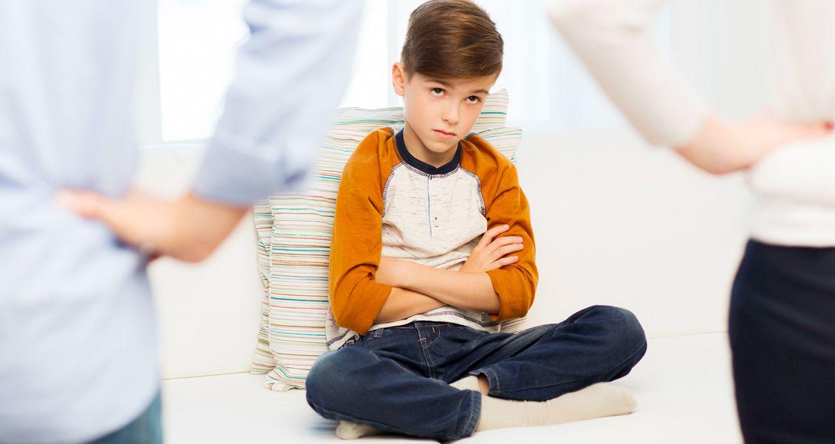 5 популярных ошибок родителей