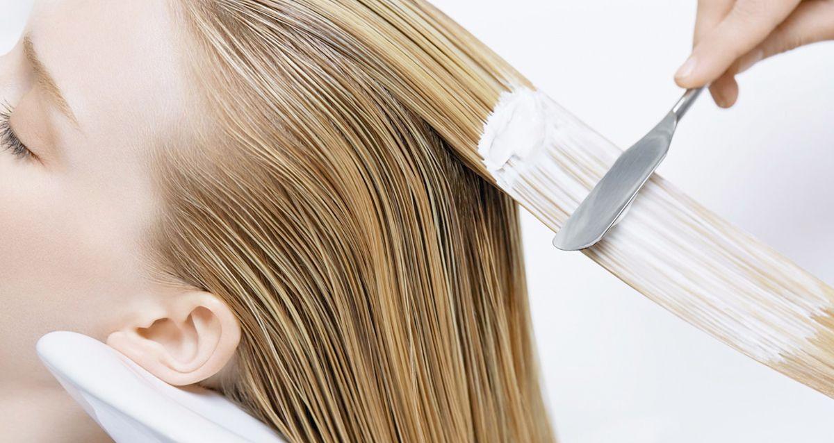 Как усмирить непослушные волосы