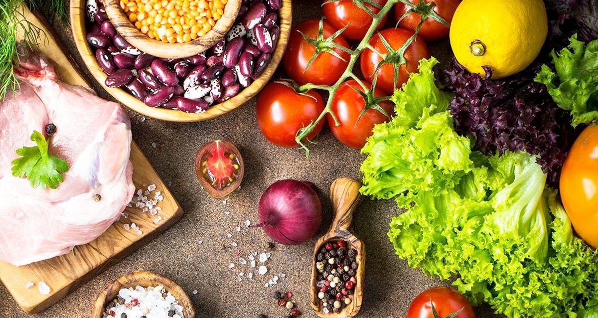 Что такое пеганская диета и с чем ее едят