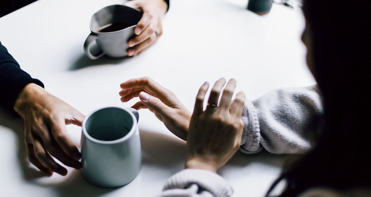 Метаразговоры: как правильно вести и получить от них максимум пользы