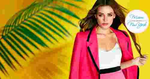 Скидки до 69% на услуги клуба красоты Miami