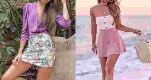 Самые трендовые юбки лета 2021