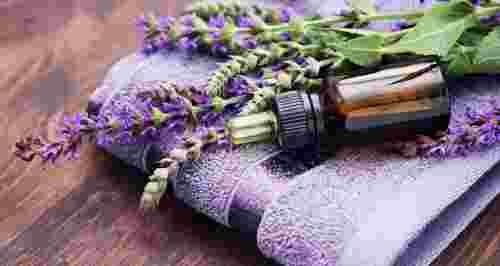 Какие эфирные масла помогут вернуть силы и забыть о стрессе