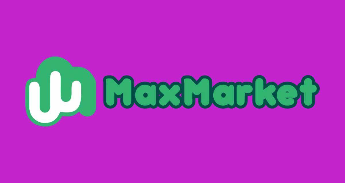 Скидка 10% на все товары от маркетплейса MaxMarket