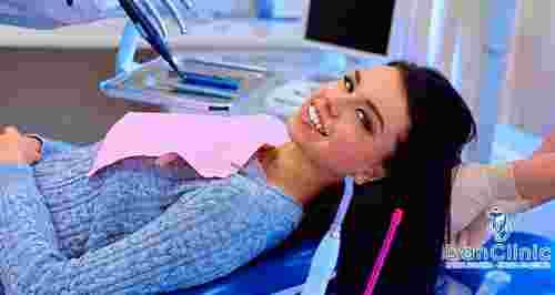 Скидки до 90% на услуги стоматологии DanClinic