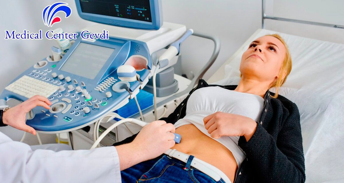 Скидки до 78% на УЗИ в медицинском центре «Гевди»