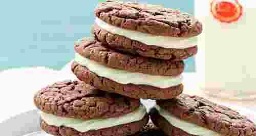 Вкусное печенье для всей семьи: рецепты