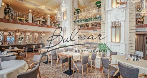 Ресторан «БульВар»
