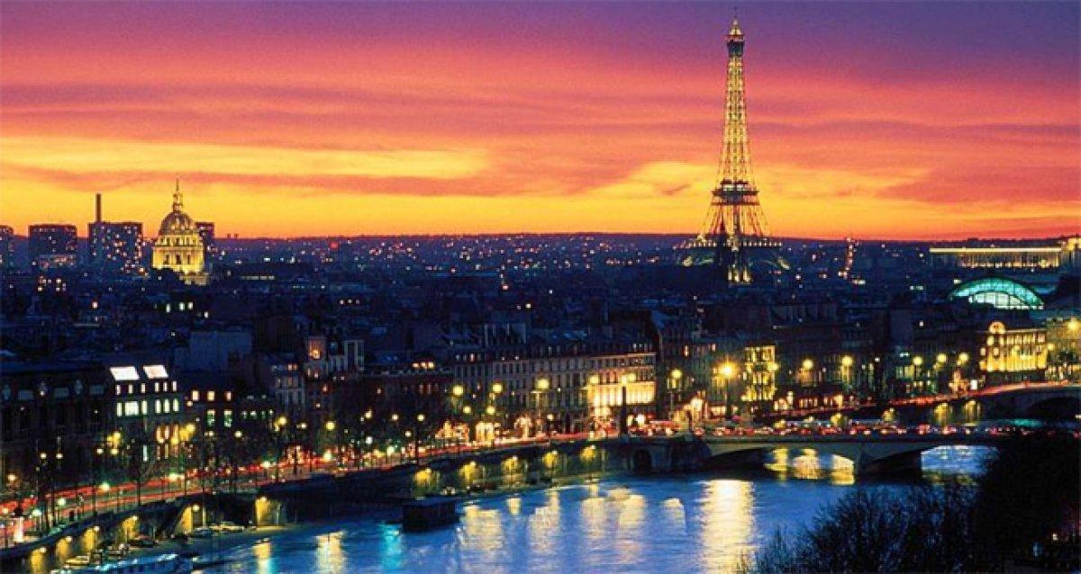 Парижское рандеву