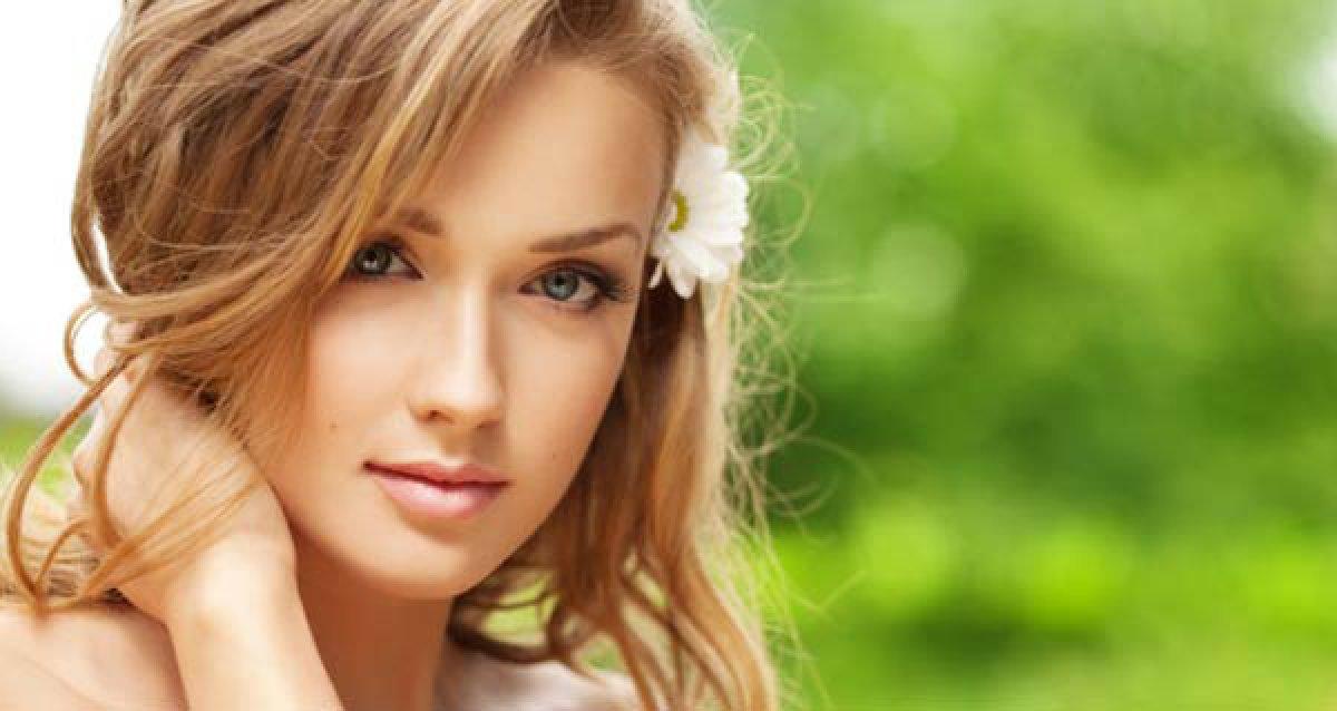 Ваше лицо засияет молодостью и красотой!