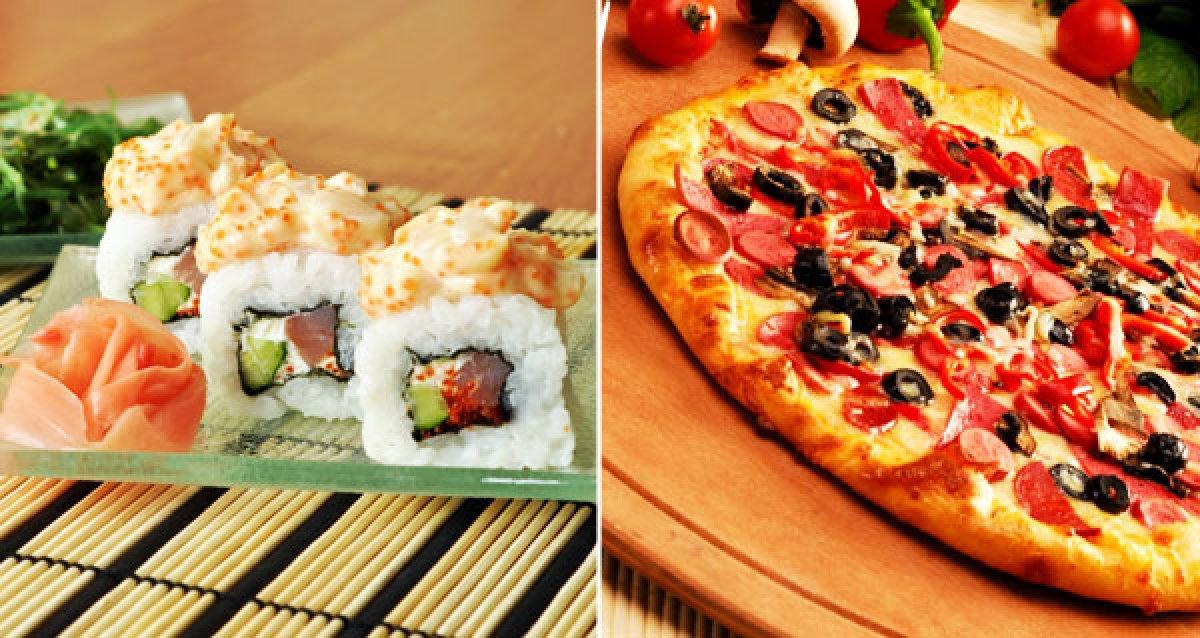 Блюда, которые вы любите!
