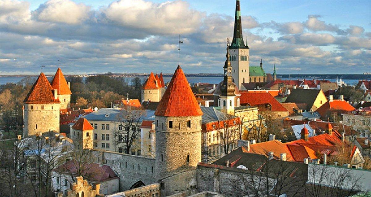 Каникулы в Таллине