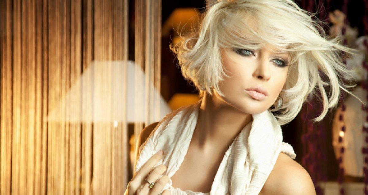 """""""Горячие"""" процедуры для ваших волос"""