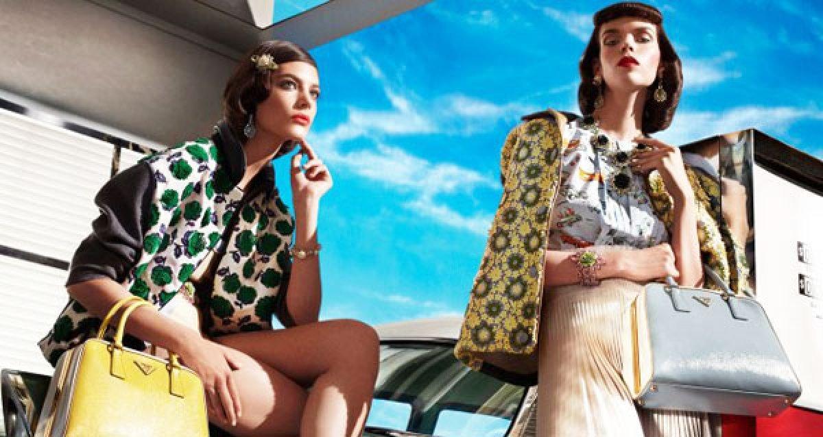 PRADA Прада сумки: купить женскую сумку PRADA, 2017