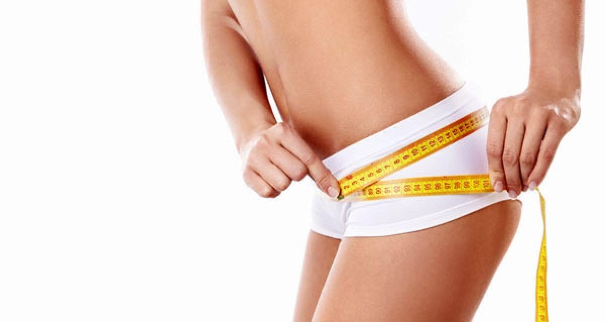 Здесь вам помогут похудеть!