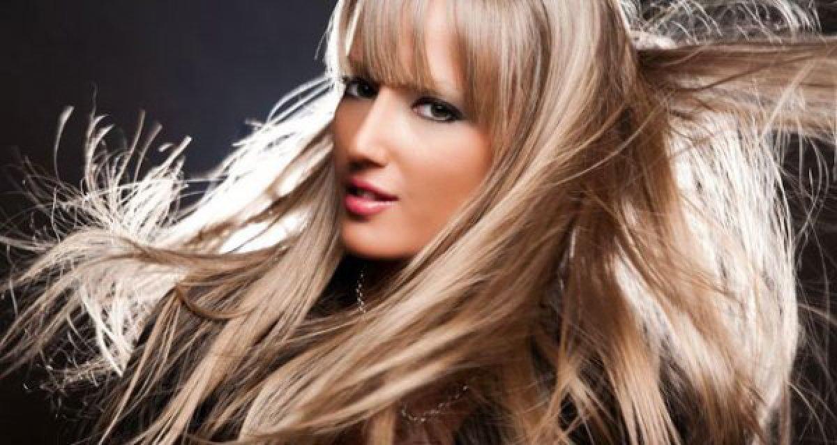 Все для волос от ТОП-стилиста Иветты!