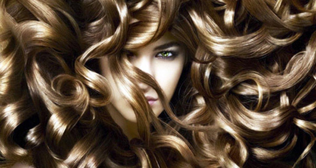 Бережная завивка для ваших волос