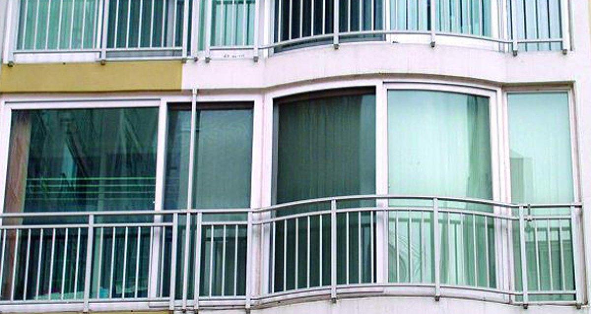 Бесплатный купон: вы еще не застеклили балкон? - акция до 21.
