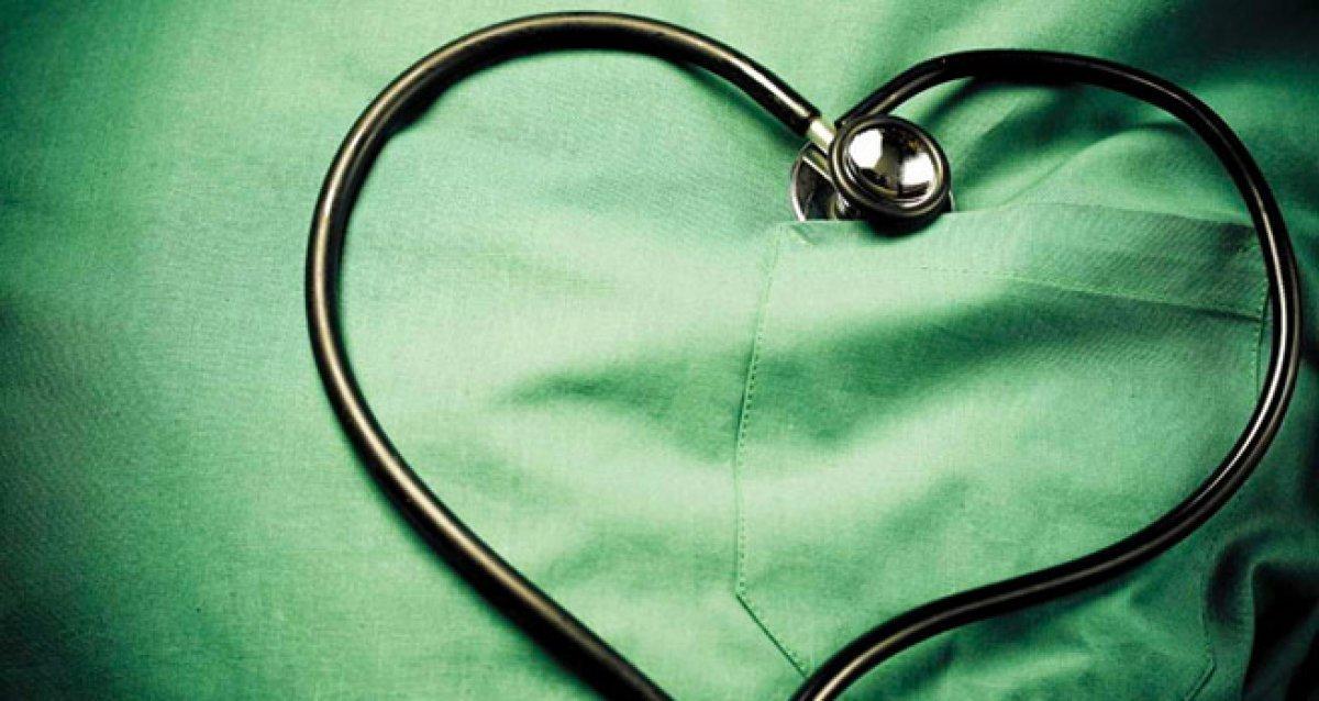 Здоровье начинается с сердца!
