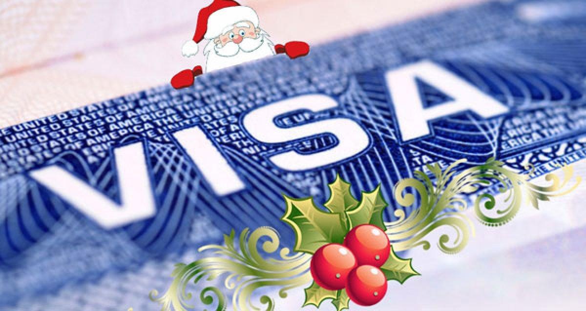 Шенгенская виза - даром!