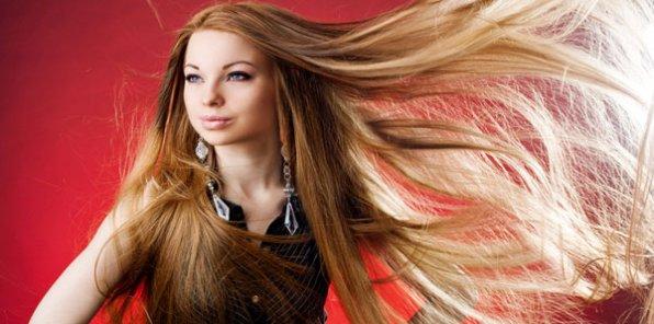 Мечтаете о длинных волосах?