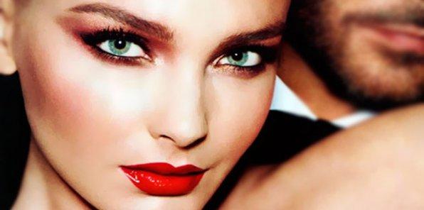 Всего 750р. за одну из трех процедур для лица в салоне красоты Porte Rouge