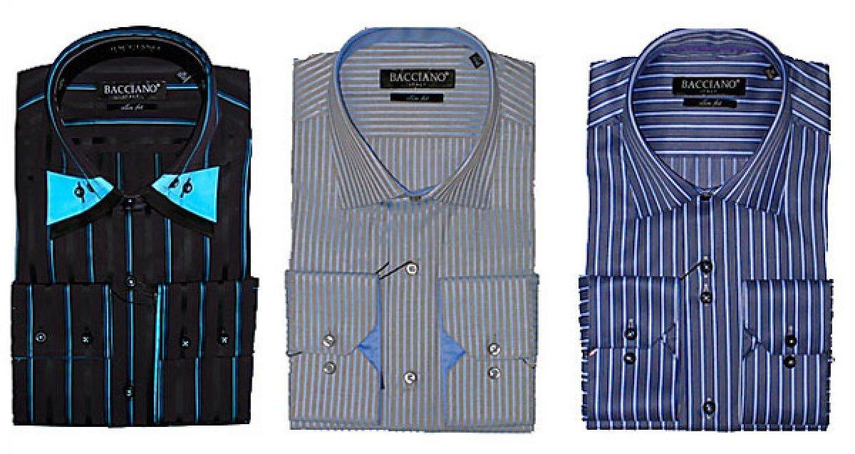 Baurotti рубашки купить интернет магазин купить черную шелковую мужскую рубашку