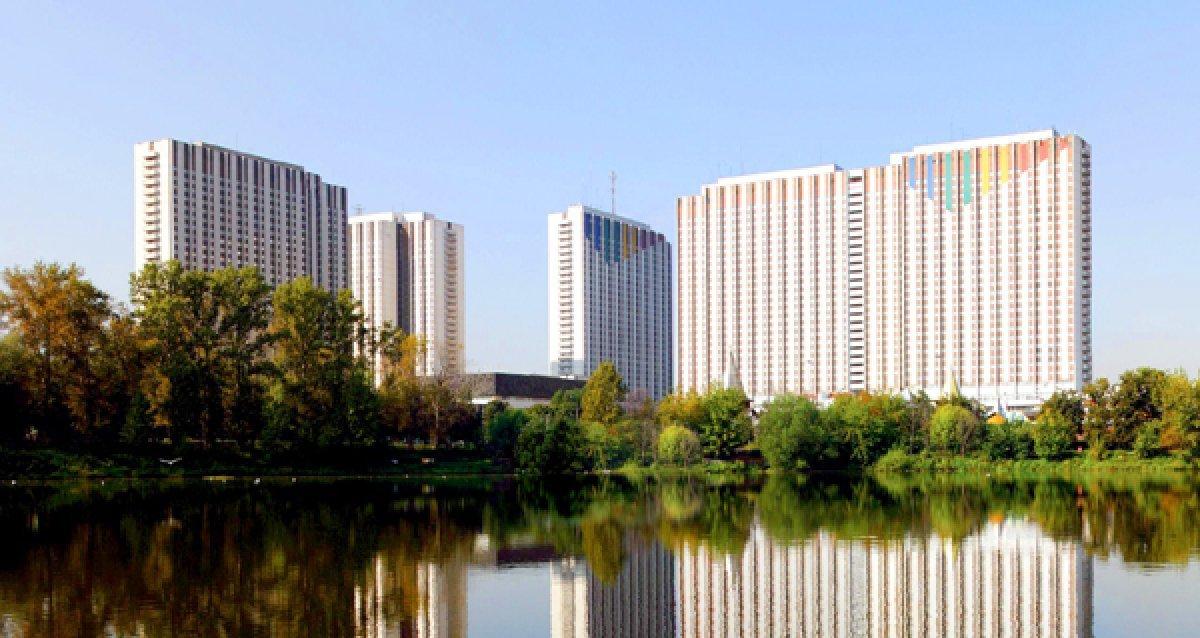 Купоны на комфортный отдых в знаменитом отеле Москвы «Измайлово» со скидкой до 49%