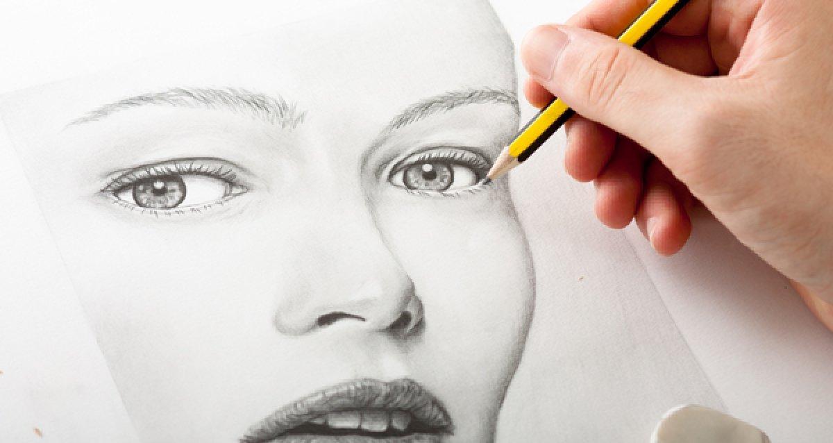 Скидка 52% на уроки живописи «Портрет за 3 часа с нуля!» от студии живописи «Валенсия»
