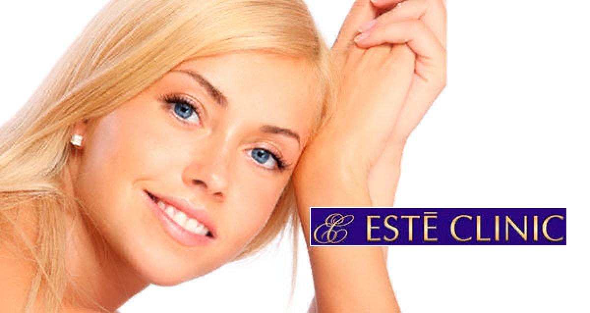 Биоревитализация мощнейшими препаратами для молодости кожи! Скидки до 56% от компании Este Clinic