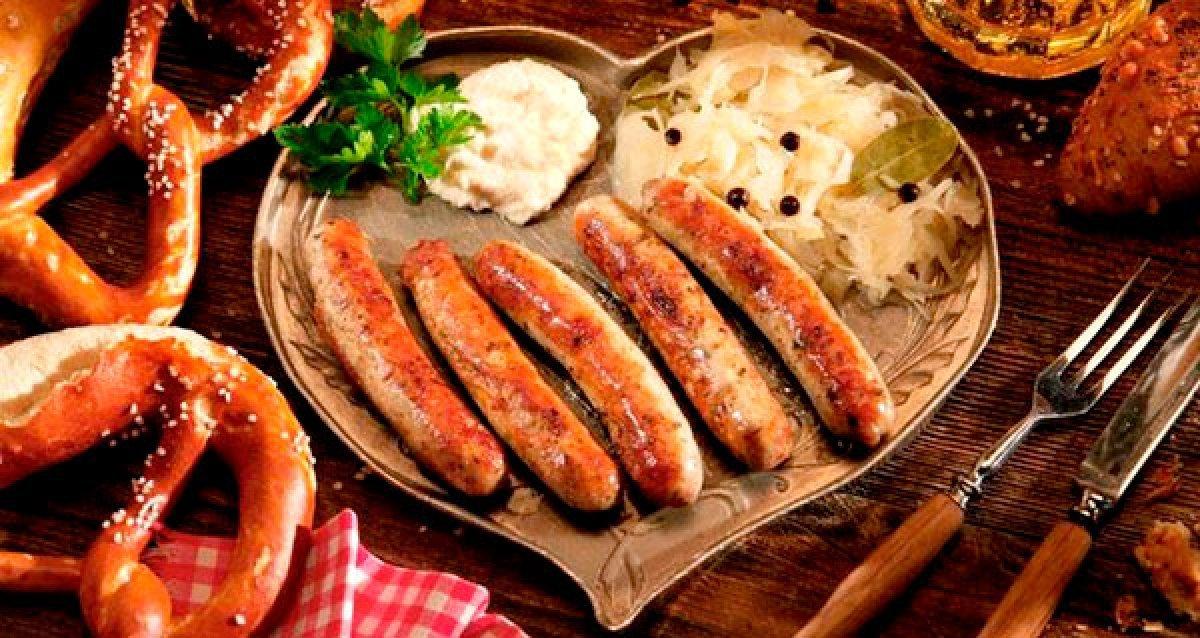 национальные фото названиями кухня с немецкая блюда