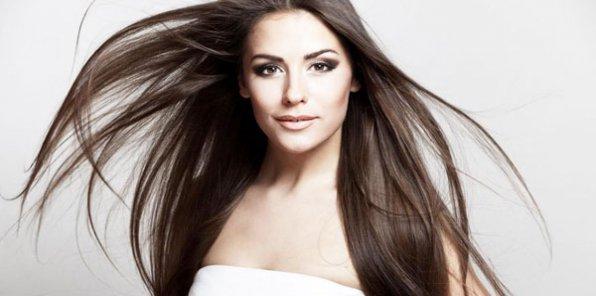 Роскошные волосы без проблем! 6000р. за наращивание волос от салона Porte Rouge