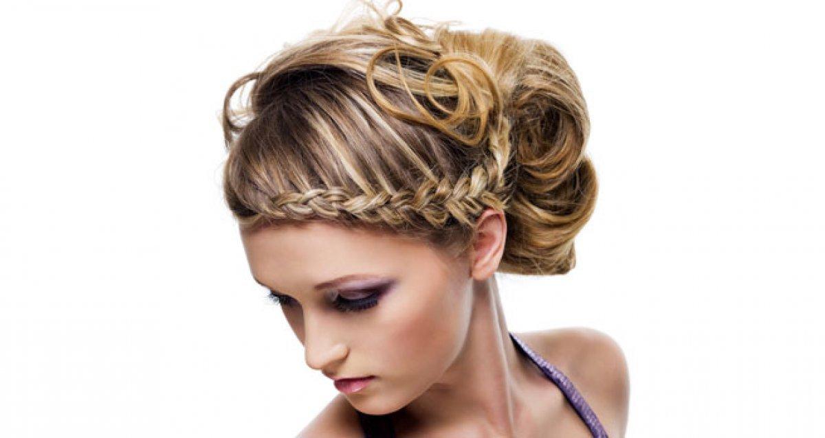 Научитесь плести косы любой сложности!