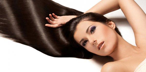 Волосы мечты! Биоламинирование, стрижка горячими ножницами и укладка за 990р. от салона Porte Rouge