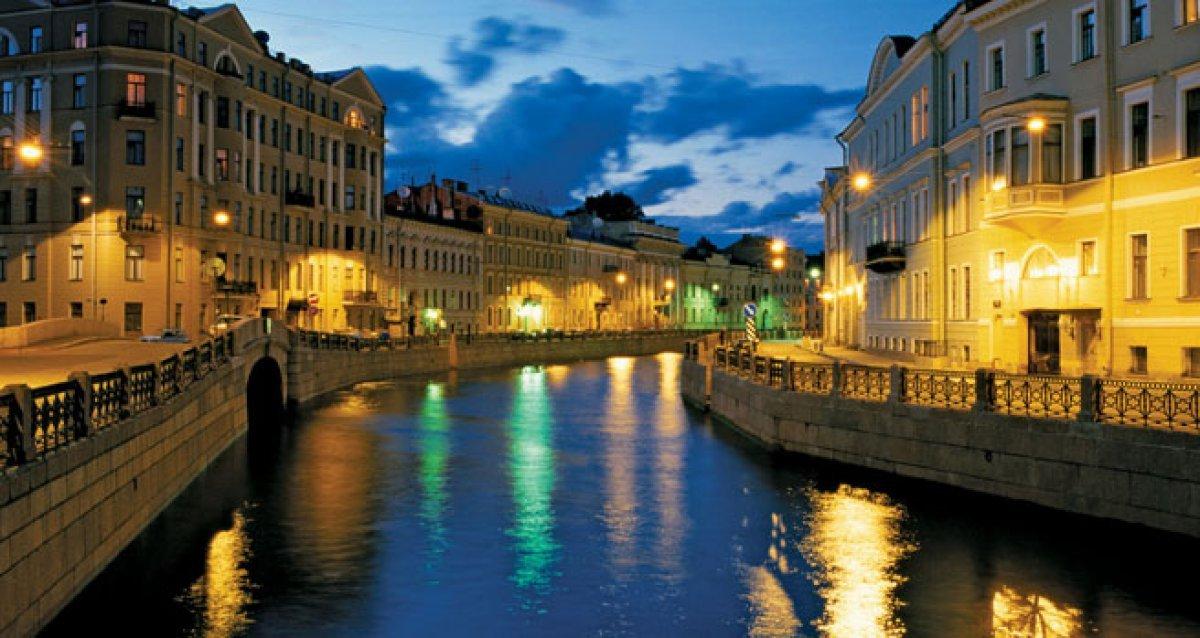 Петербург экскурсии по городу