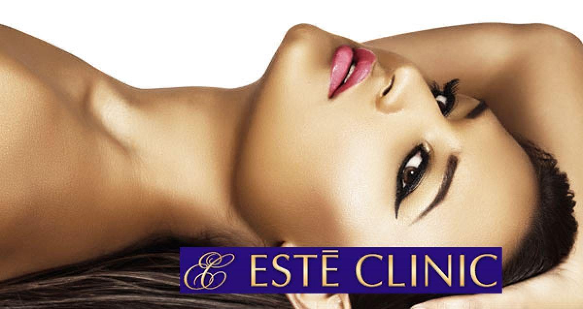 Скидки до 62% на всю инъекционную косметологию: ботокс, контурная пластика, биоревитализация, нити
