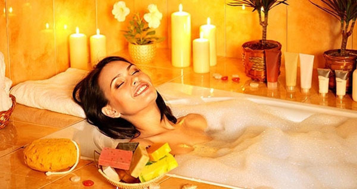 Погрузитесь в истинное наслаждение! Все SPA-программы и любой вид массажа со скидкой 67%!
