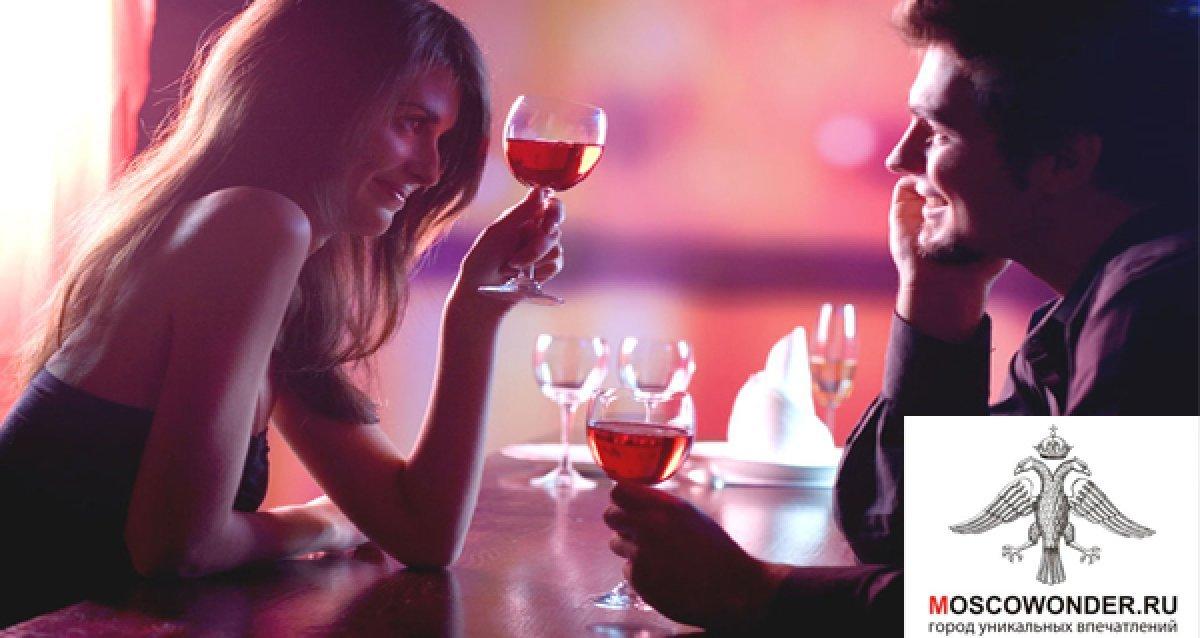 романтичные случаи знакомств реальные
