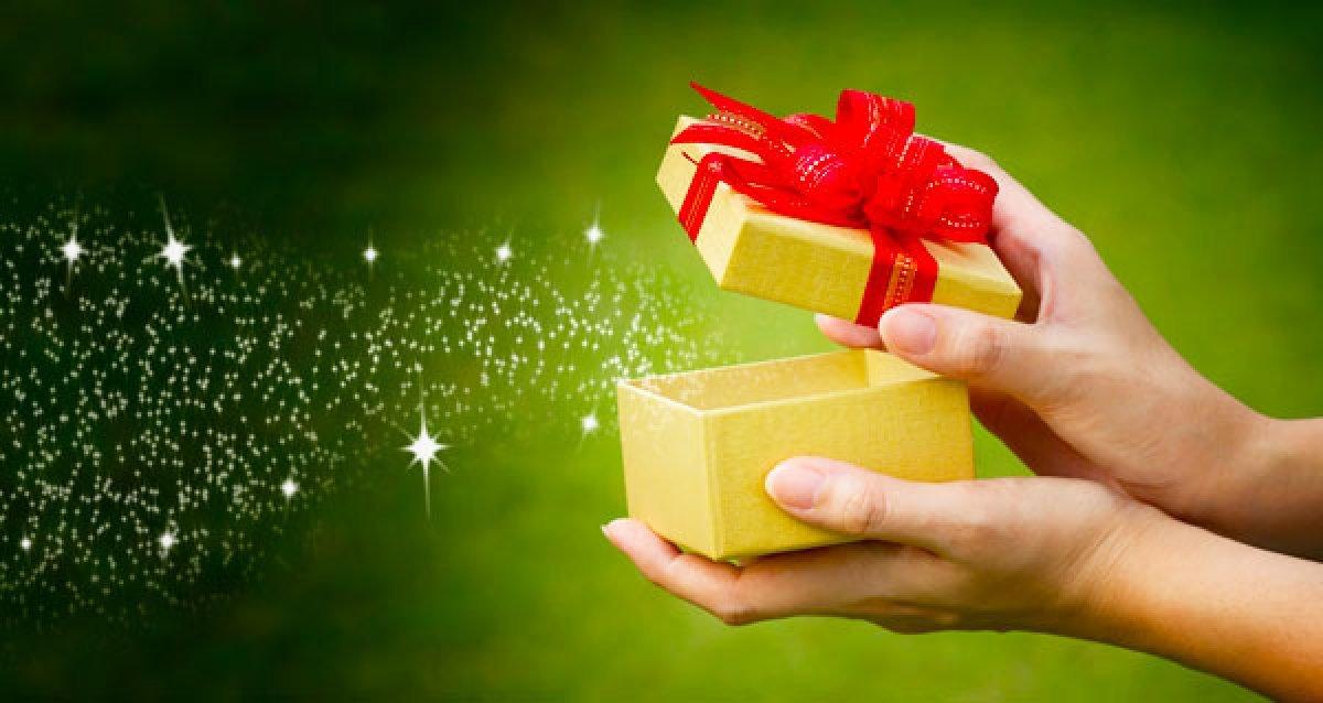 Как выбрать подарок-впечатление: что и кому подарить?