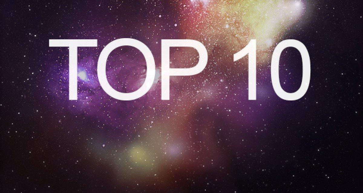 Топ-10 предложений для выходных