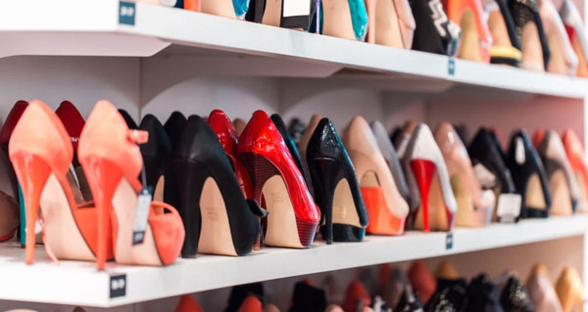 Обувные тренды: как не ошибиться в выборе каблуков