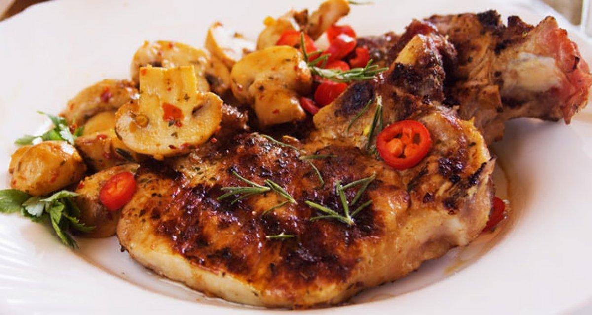 Блюда из мяса <br>каждый день!
